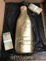 3D Champagne Bottle