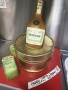 3D Cognac Cake