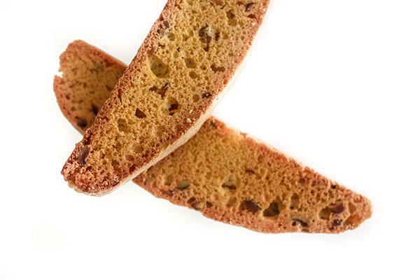 Almond Medium Biscotti