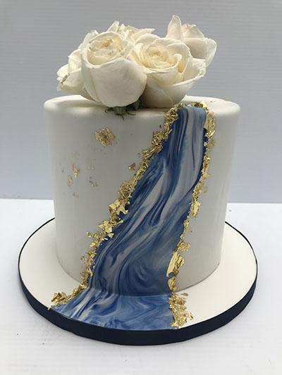 Golden Blue