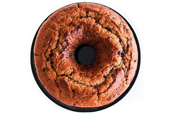 Chocolate Chip Pound Cake (1)