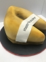 3D Fortune Cookie