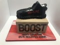 Sneaker 3D Cake