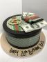 Baller Cake