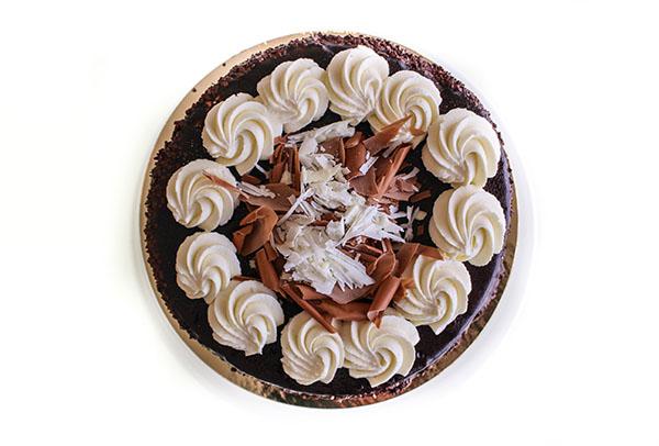 Chocolate Ricotta
