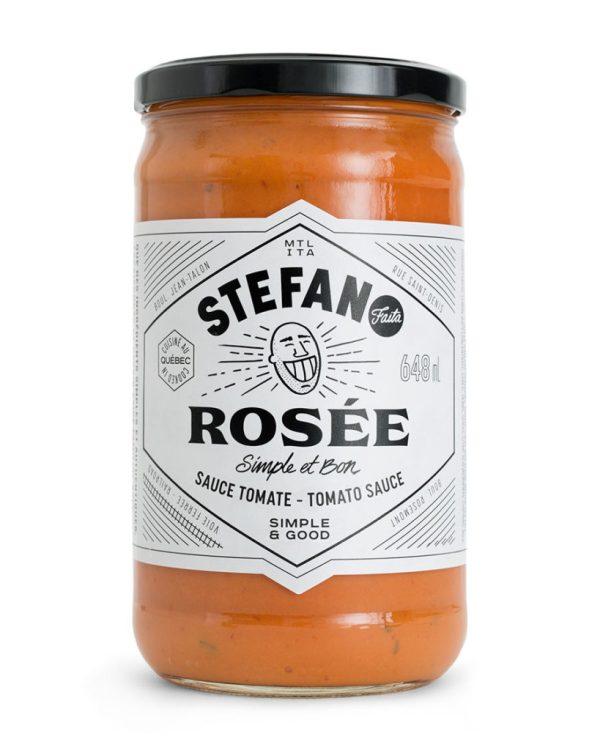 Rosee Stefano